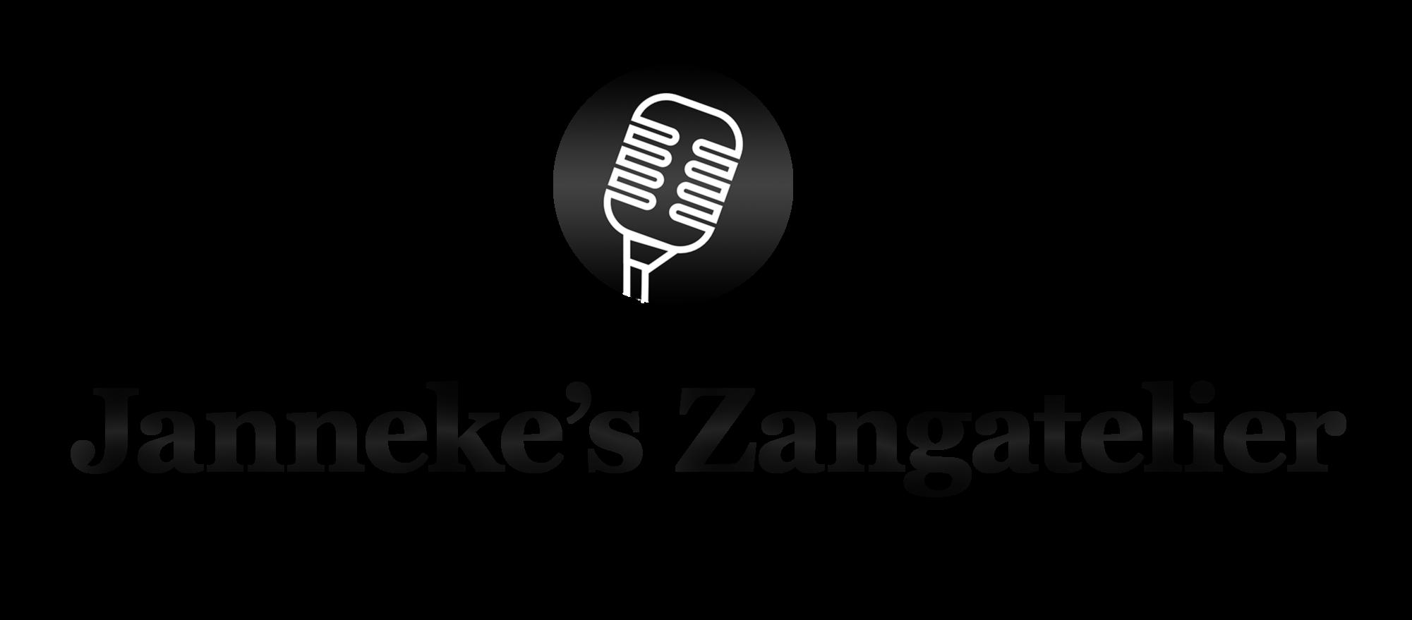 Janneke's Zangatelier
